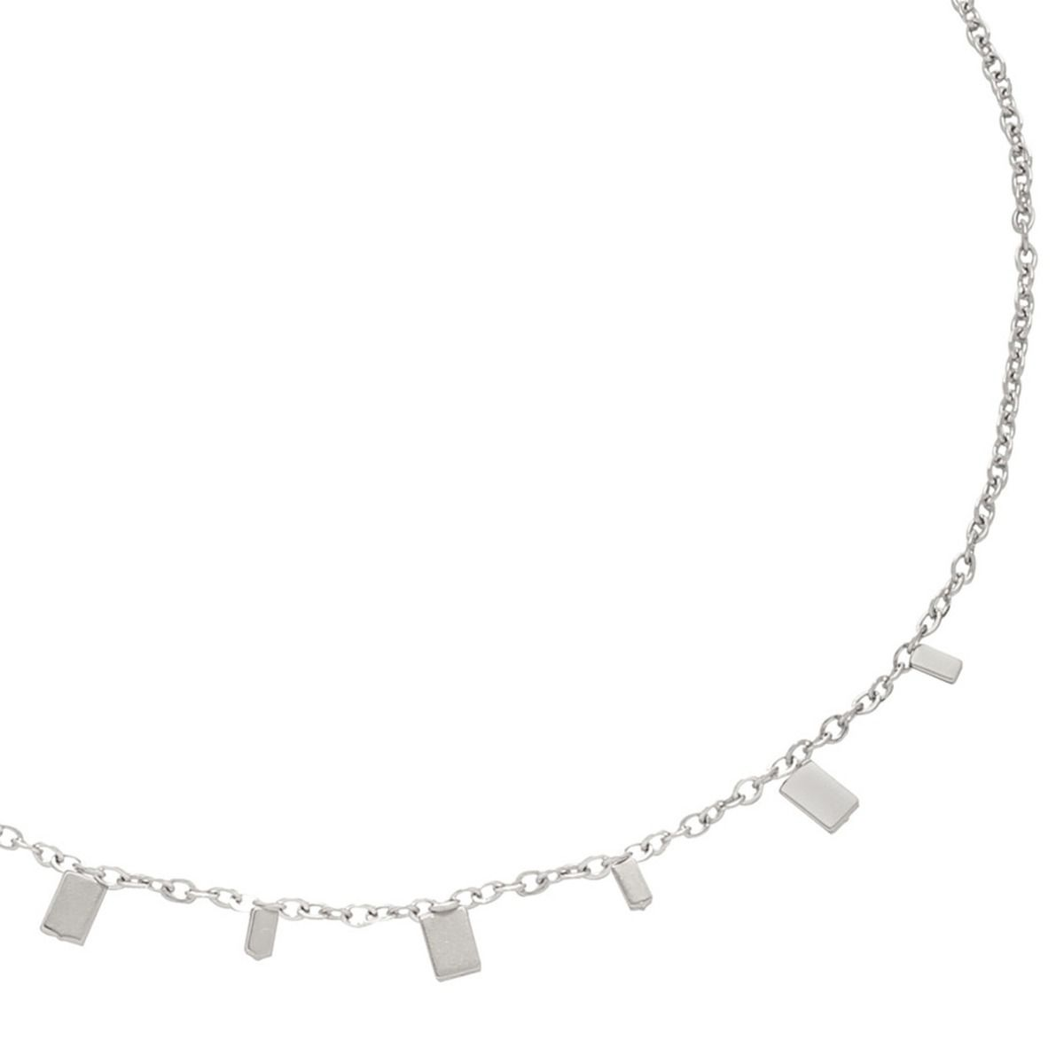 Anklet Rectangle Confetti