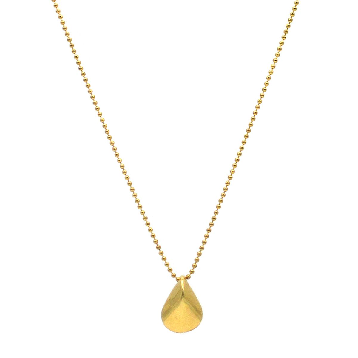 Hecate Gold chain necklace