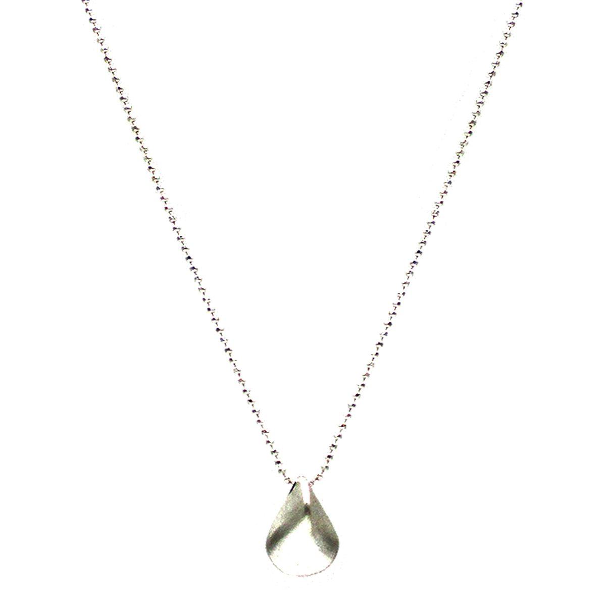 Hecate Silver chain necklace